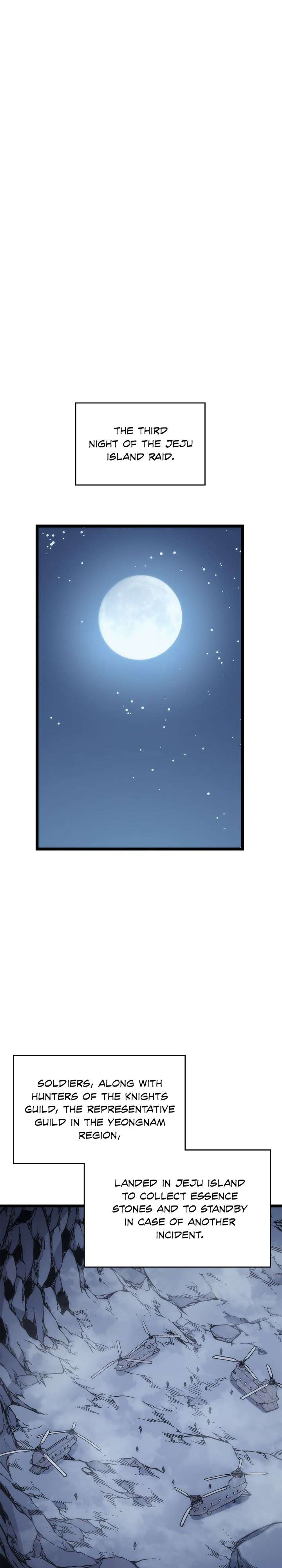 Solo Leveling Chapter 107 Page 11