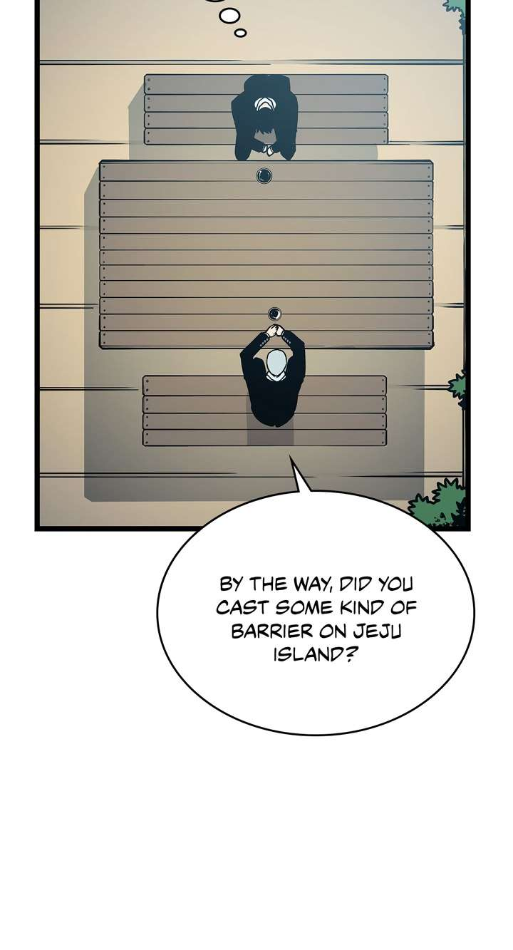 Solo Leveling Chapter 108 Page 14