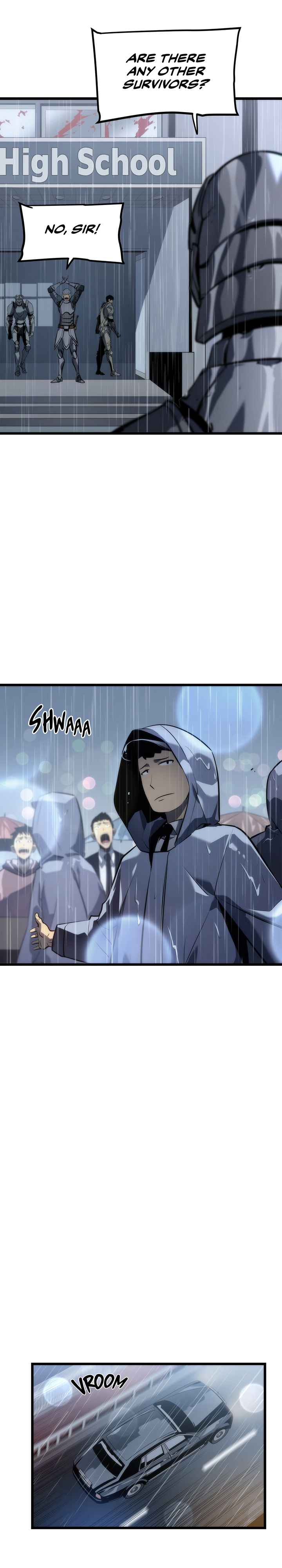 Solo Leveling Chapter 121 Page 12
