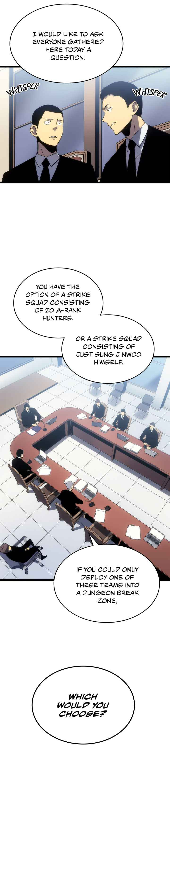 Solo Leveling Chapter 121 Page 36