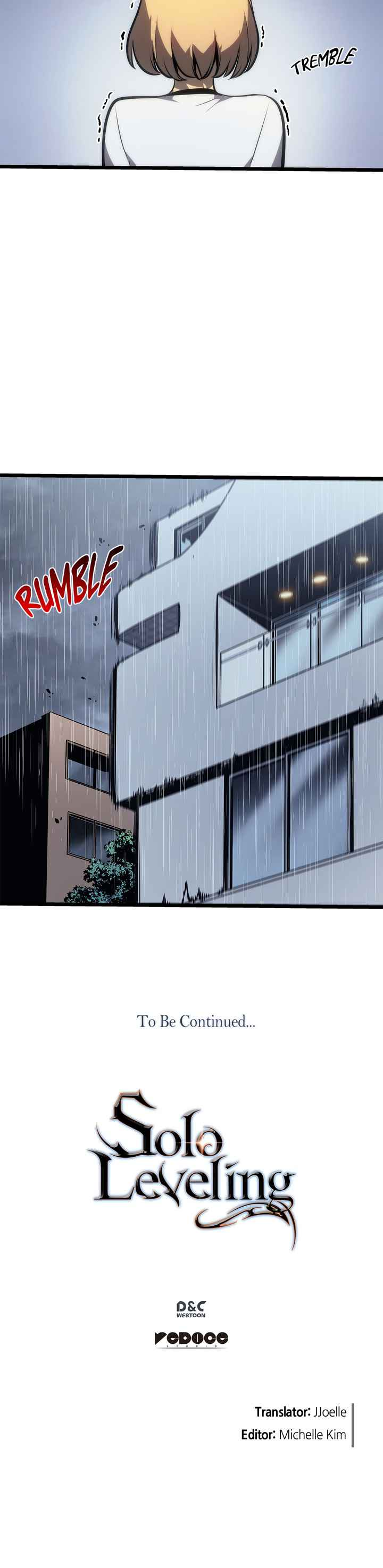 Solo Leveling Chapter 121 Page 40