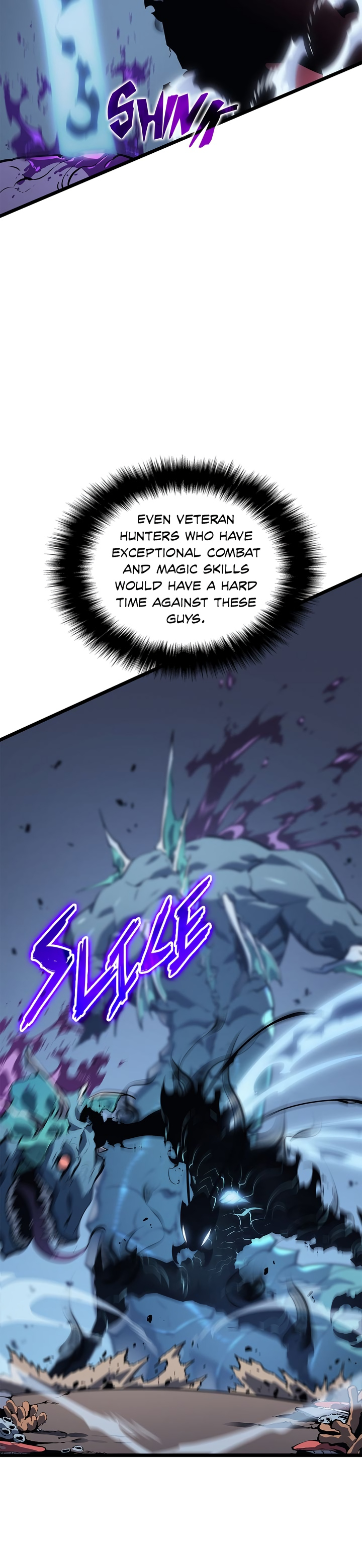 Solo Leveling Chapter 122 Page 11