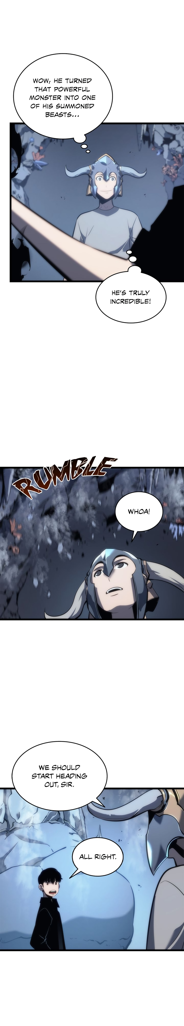 Solo Leveling Chapter 122 Page 30