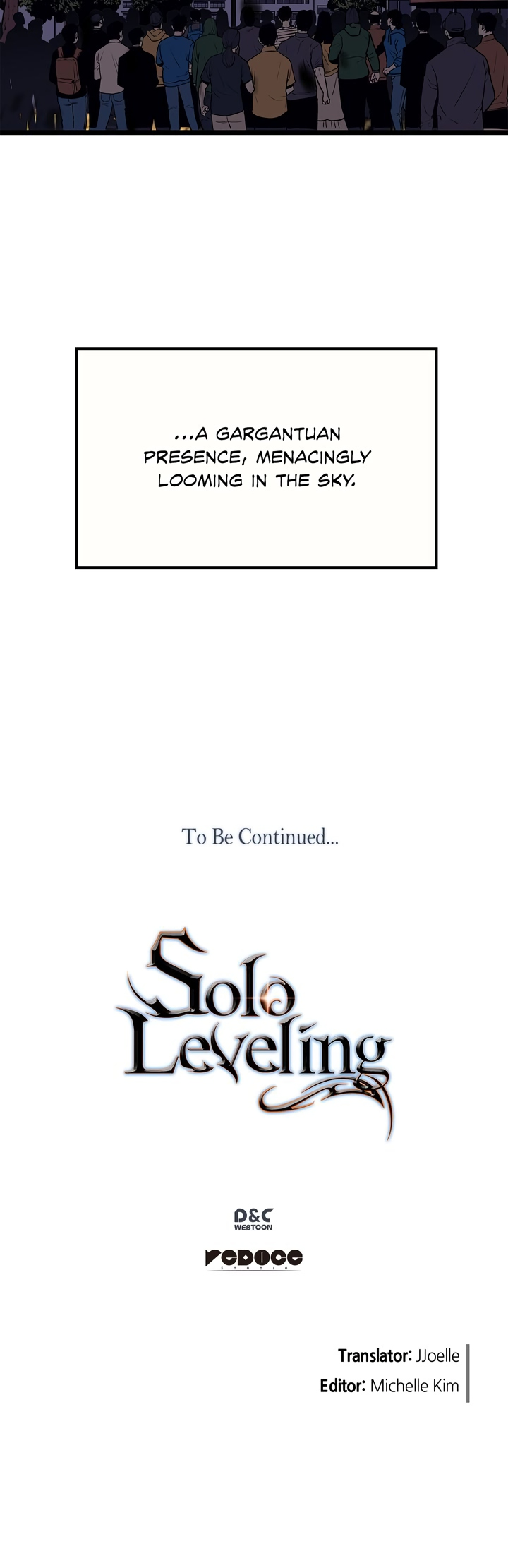 Solo Leveling Chapter 122 Page 40
