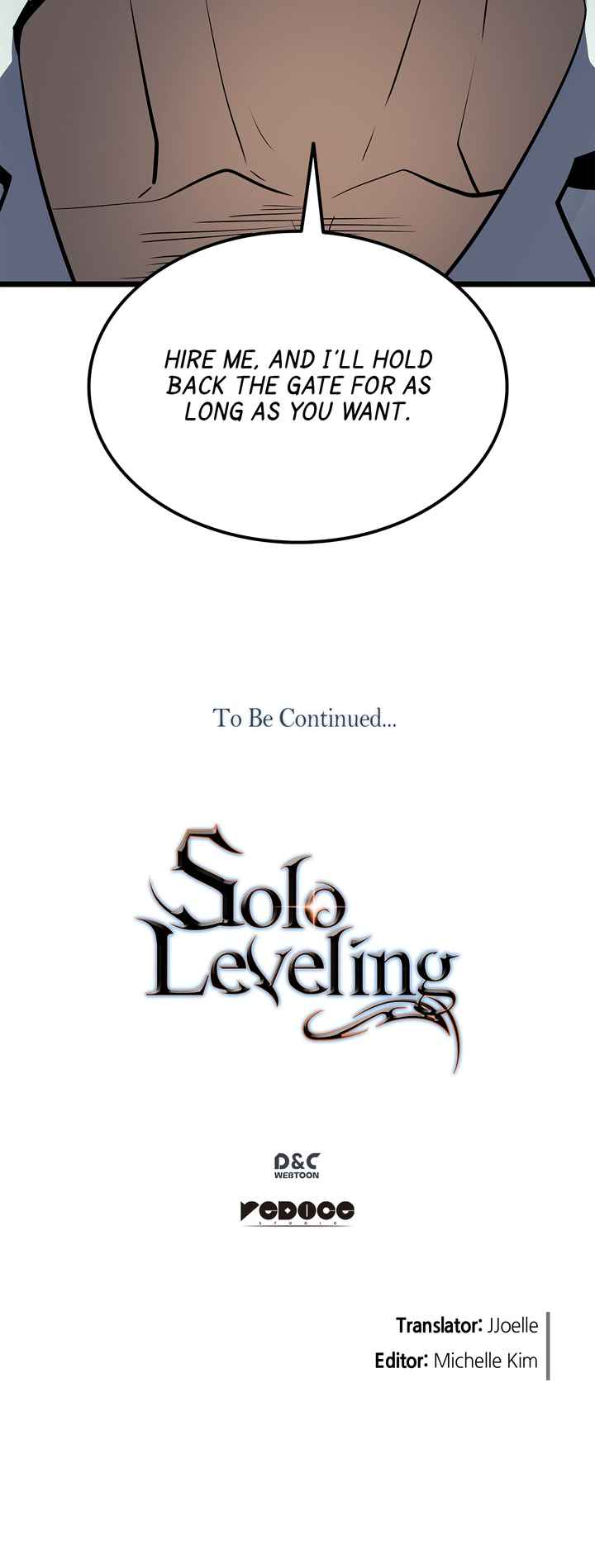 Solo Leveling Chapter 122 Page 41