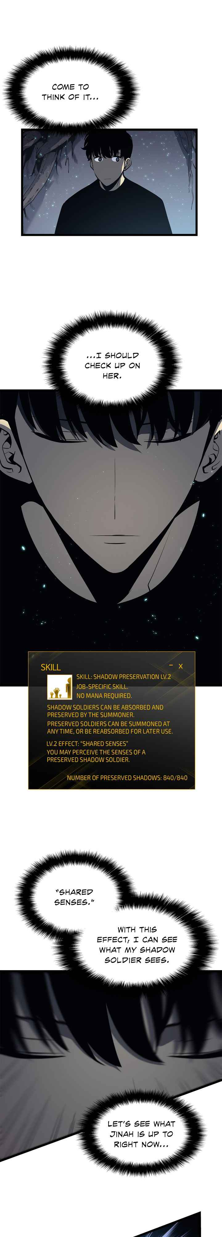 Solo Leveling Chapter 123 Page 29