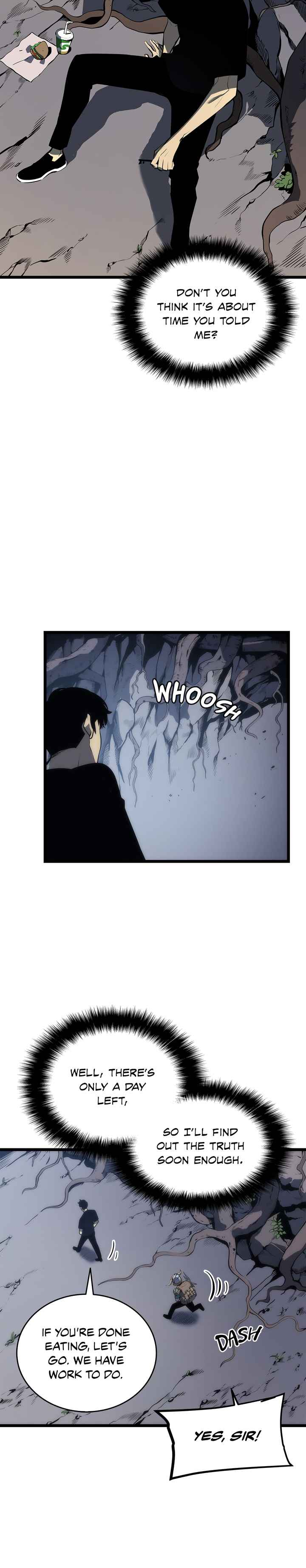 Solo Leveling Chapter 123 Page 37