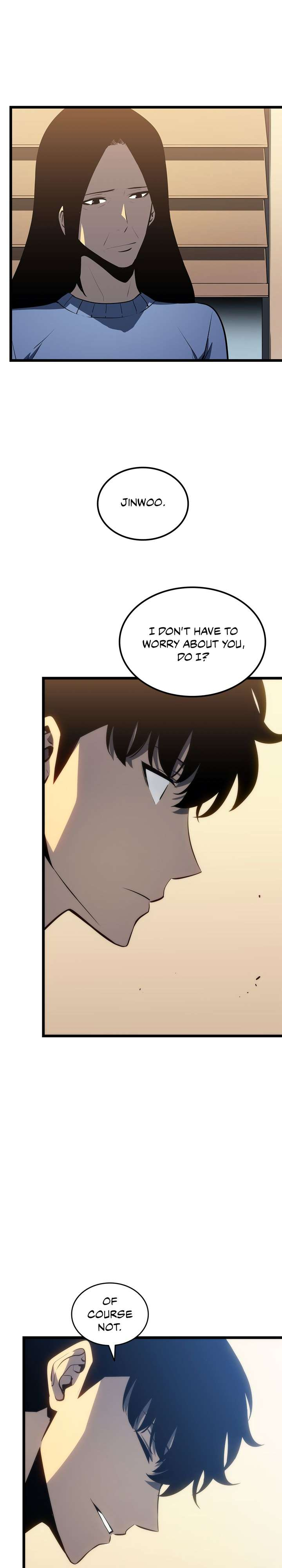 Solo Leveling Chapter 124 Page 11