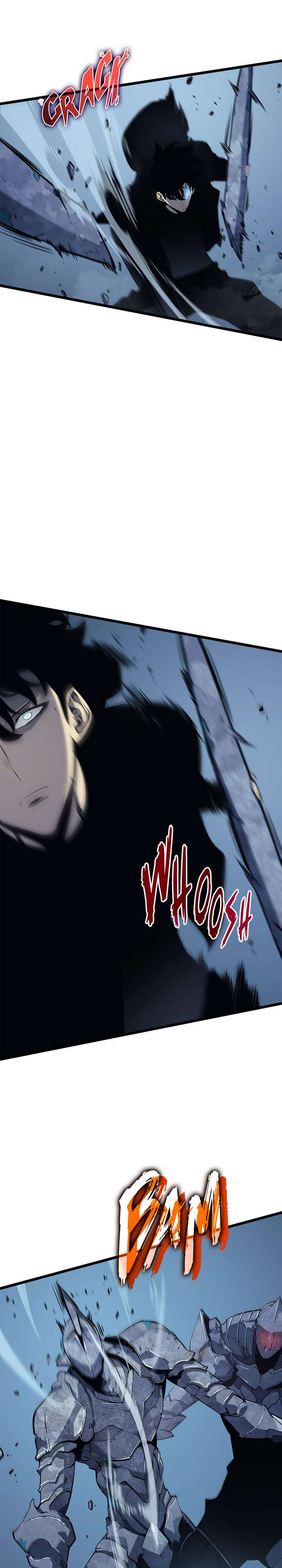 Solo Leveling Chapter 125 Page 23