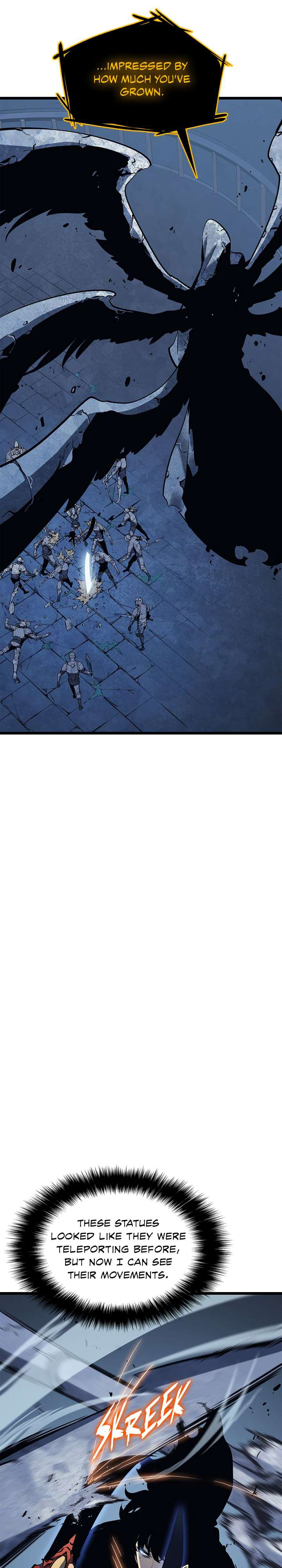 Solo Leveling Chapter 125 Page 33