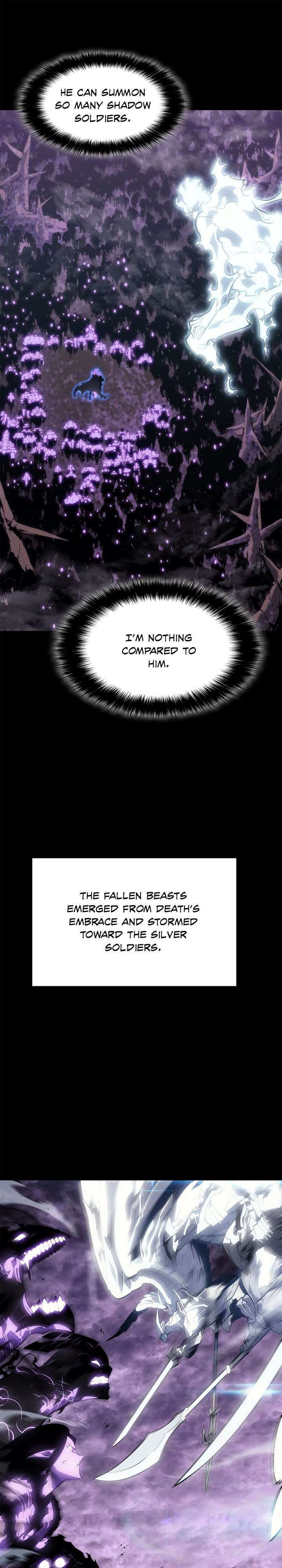 Solo Leveling Chapter 128 Page 23
