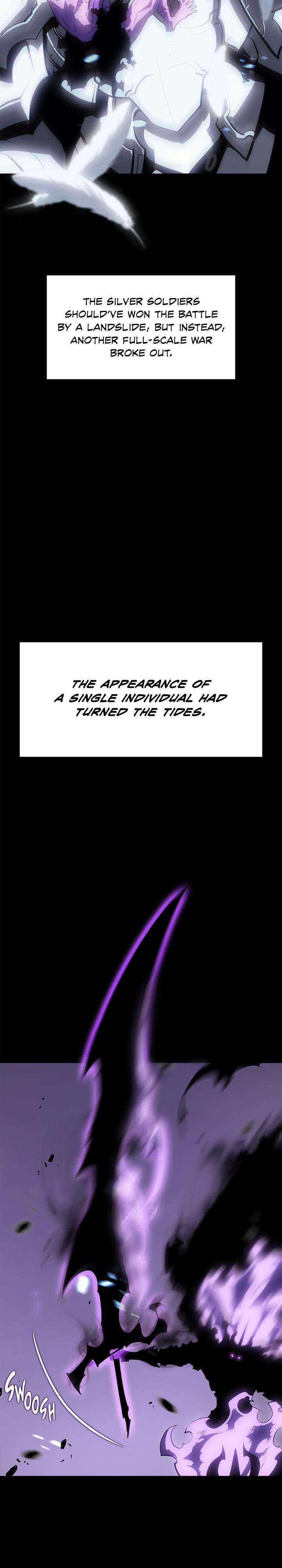 Solo Leveling Chapter 128 Page 26