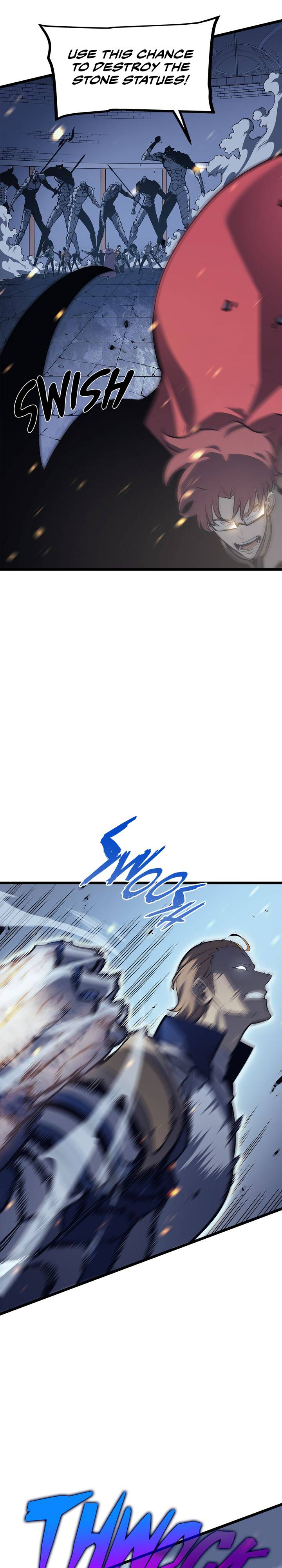 Solo Leveling Chapter 129 Page 15