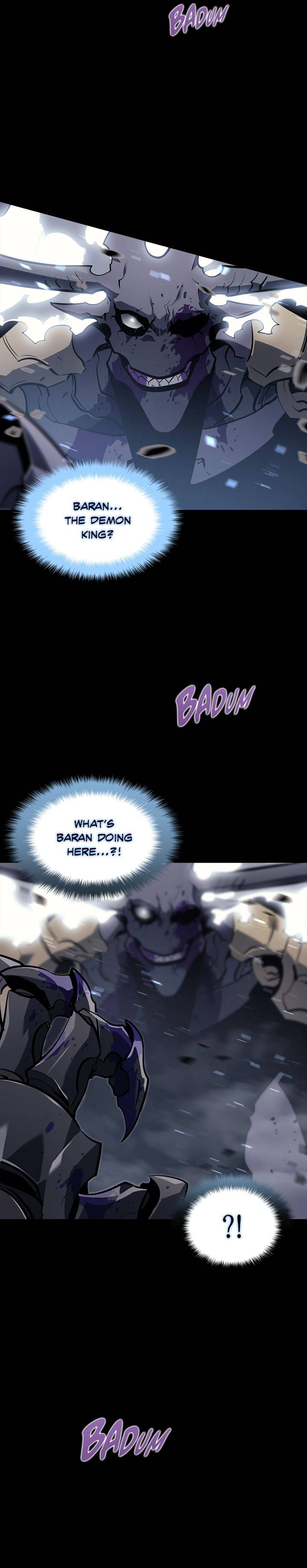 Solo Leveling Chapter 129 Page 36