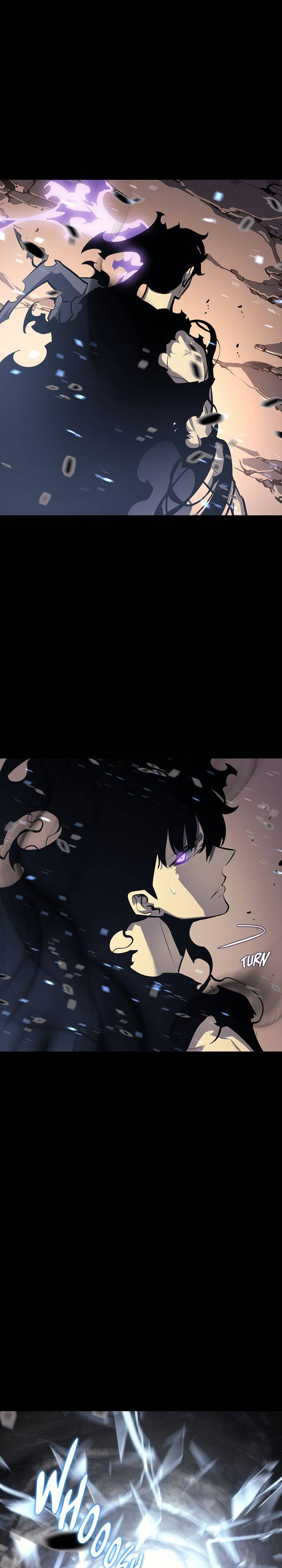 Solo Leveling Chapter 129 Page 40