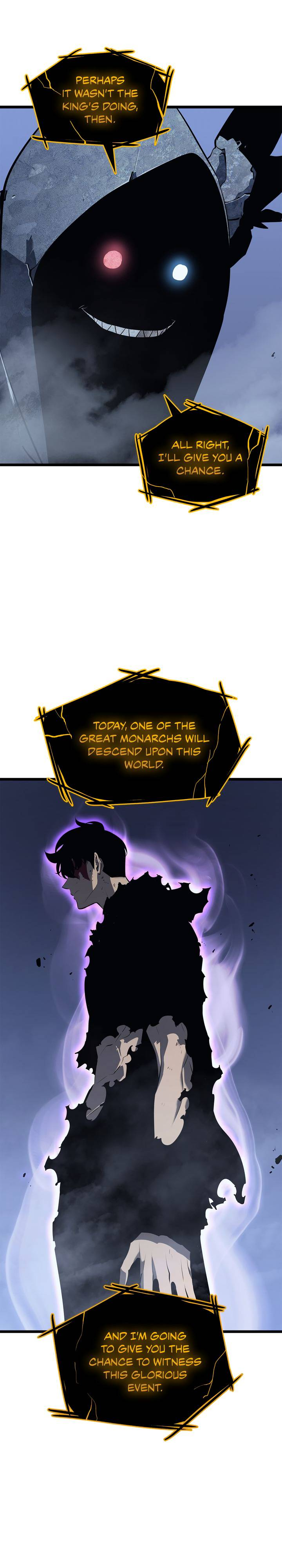 Solo Leveling Chapter 130 Page 13