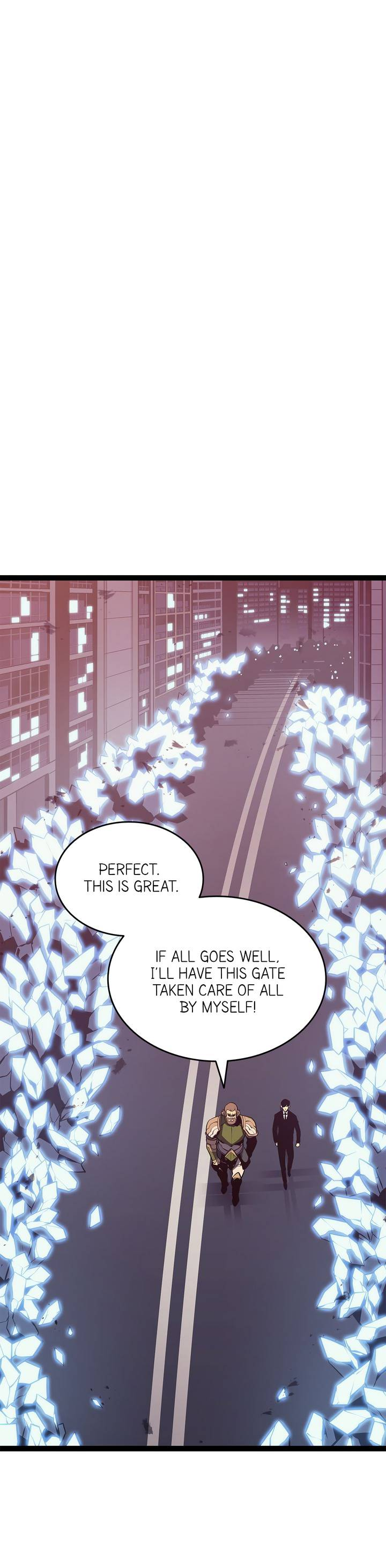 Solo Leveling Chapter 131 Page 22