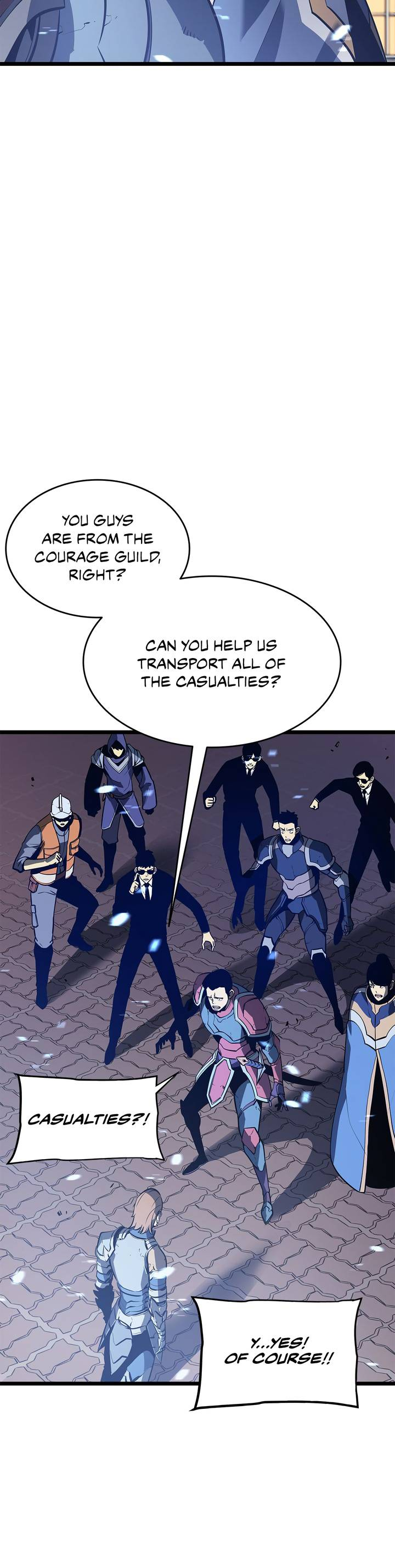Solo Leveling Chapter 131 Page 4