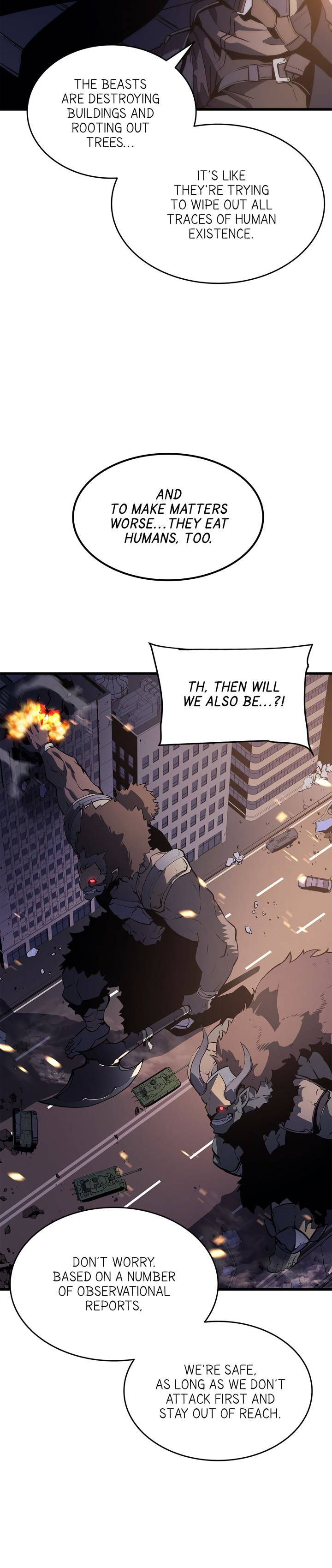Solo Leveling Chapter 133 Page 2