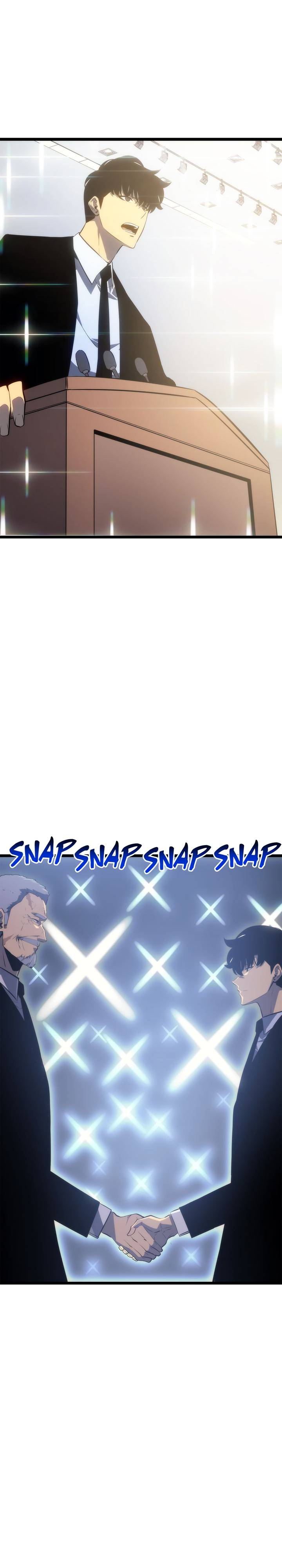 Solo Leveling Chapter 133 Page 33