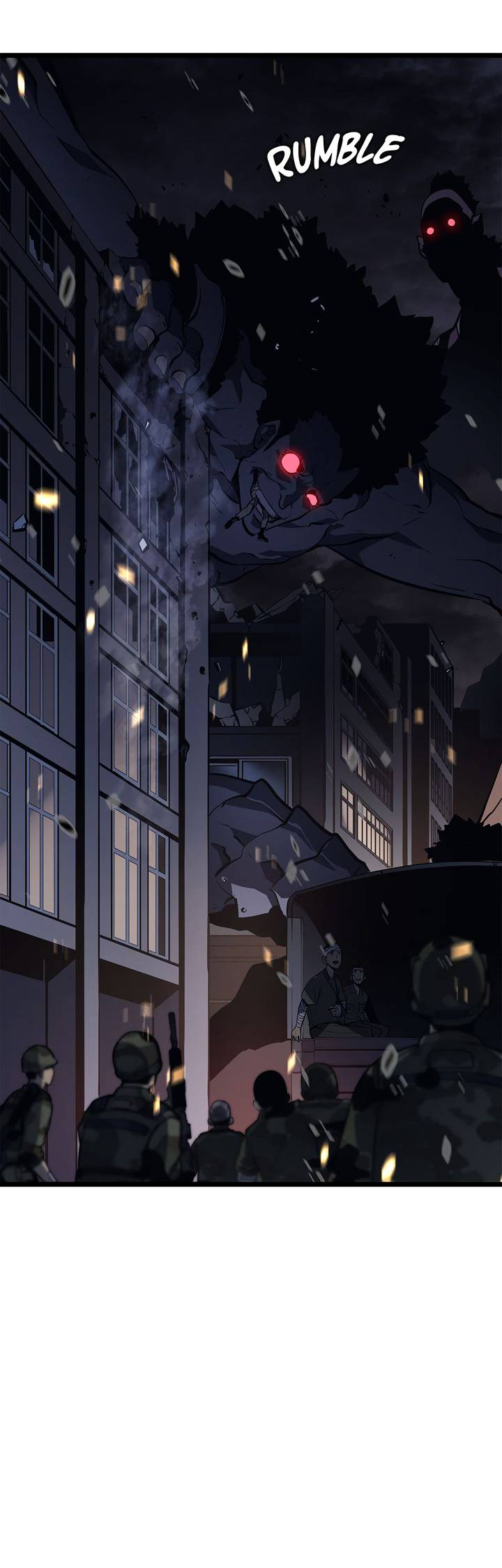 Solo Leveling Chapter 134 Page 4