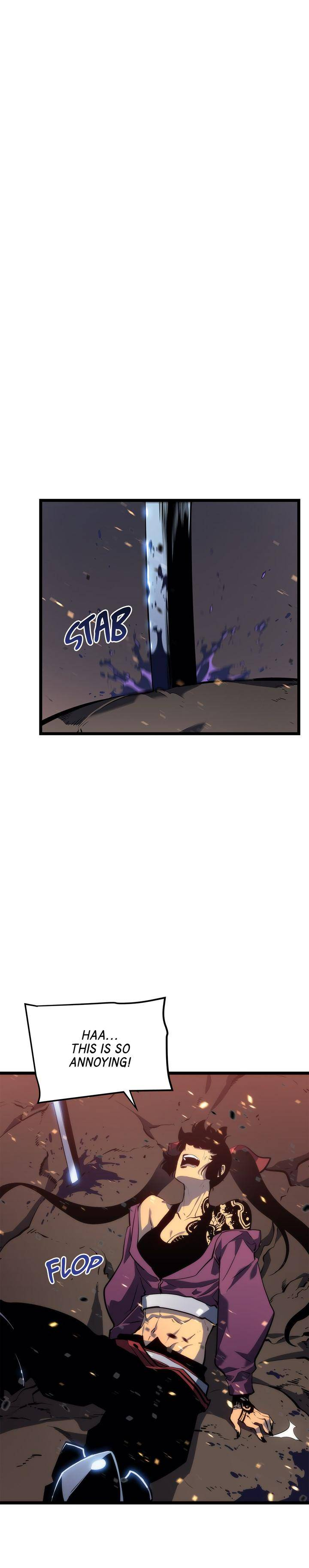 Solo Leveling Chapter 135 Page 24