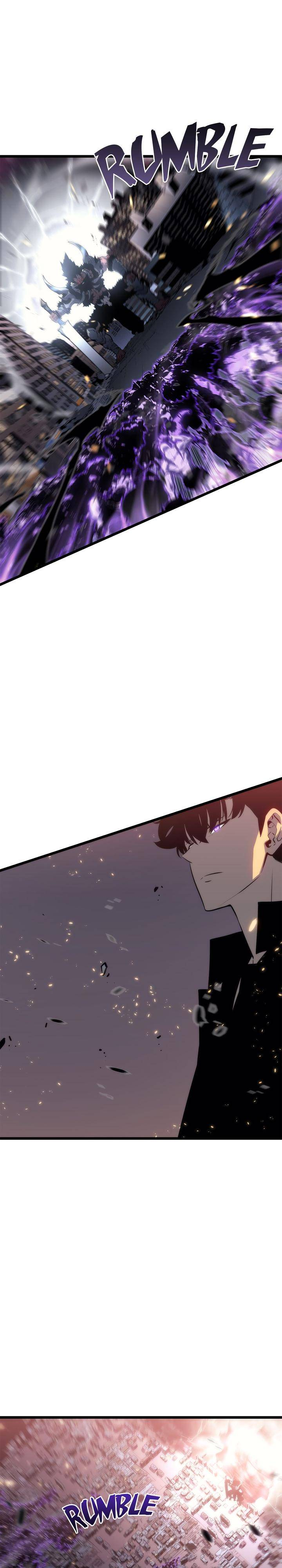 Solo Leveling Chapter 136 Page 5
