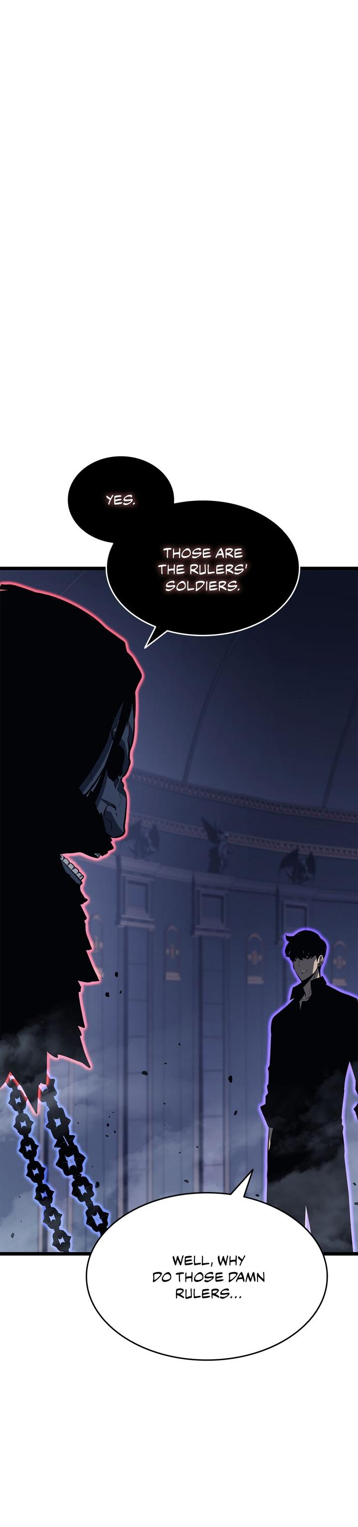 Solo Leveling Chapter 137 Page 34
