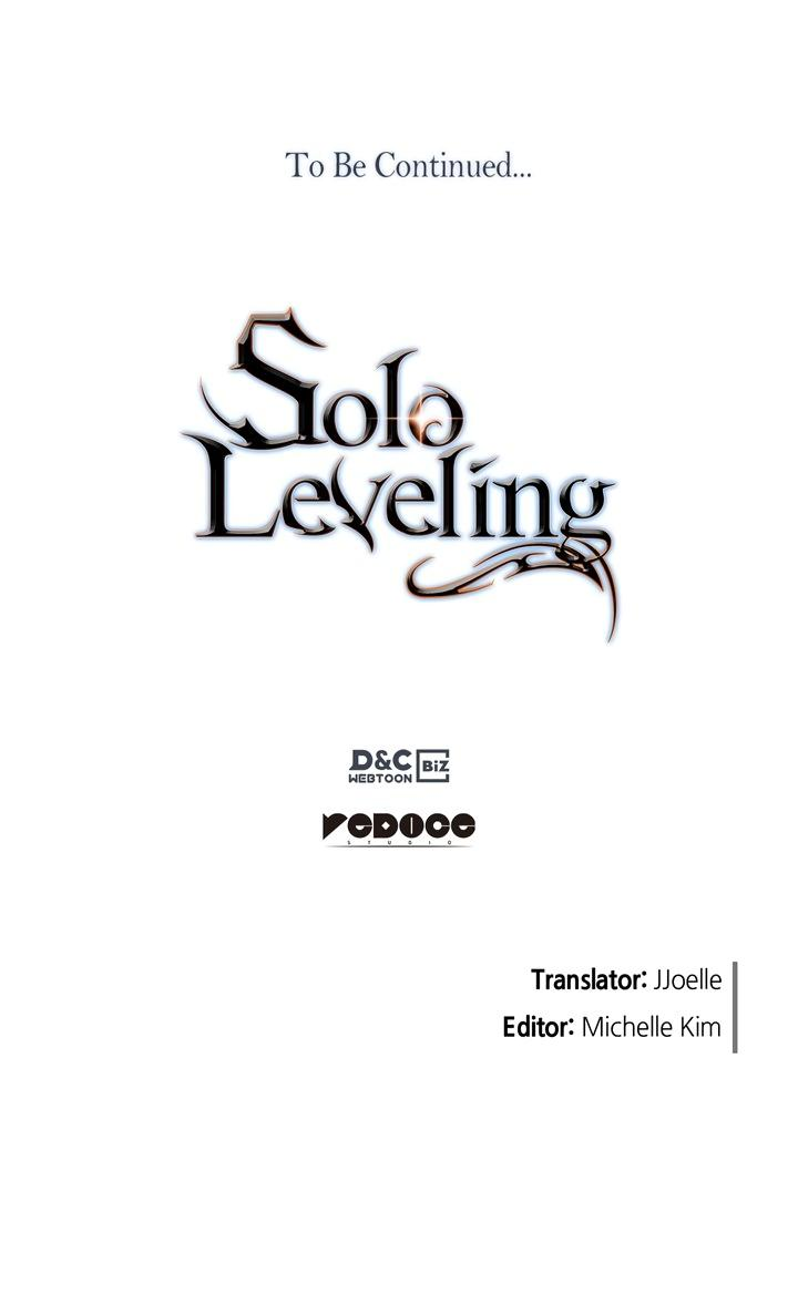 Solo Leveling Chapter 137 Page 36