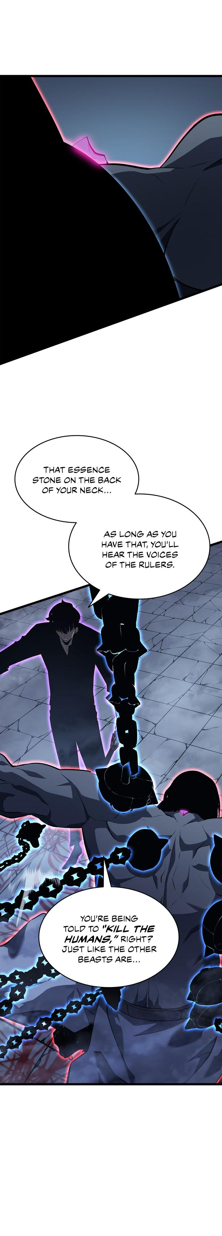 Solo Leveling Chapter 138 Page 22