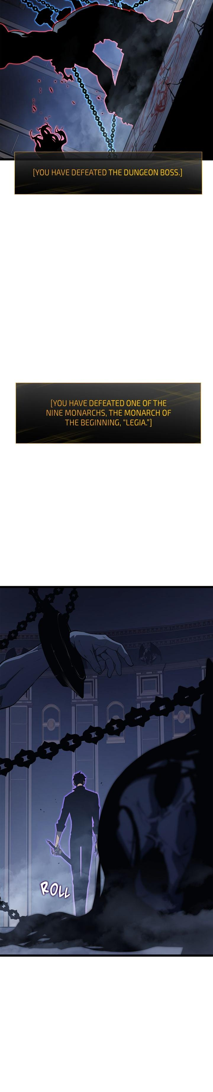 Solo Leveling Chapter 138 Page 31
