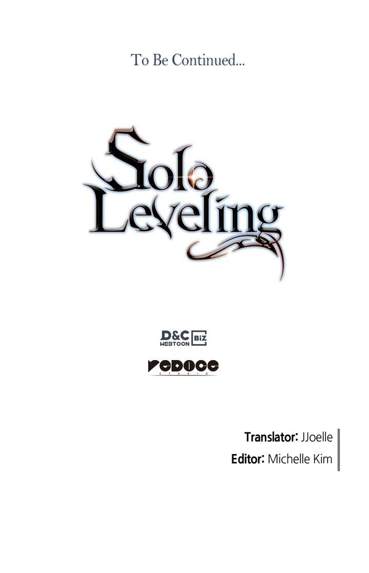 Solo Leveling Chapter 138 Page 38