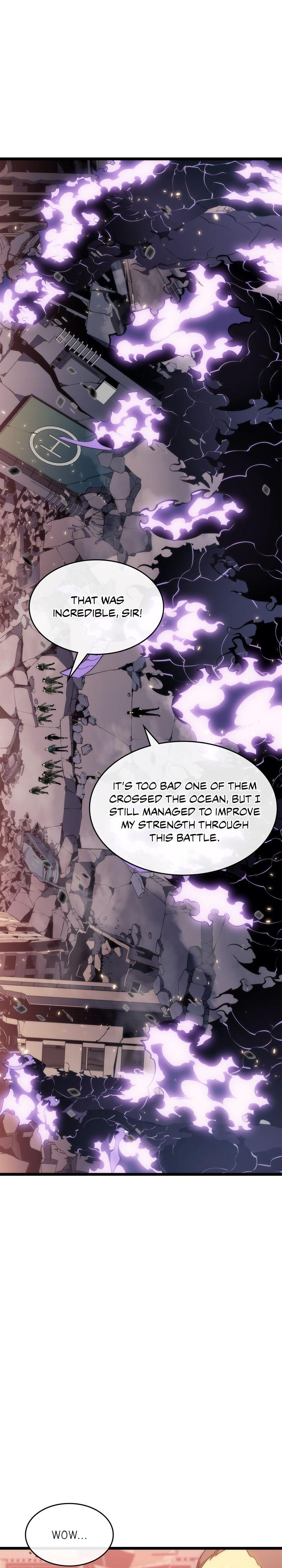 Solo Leveling Chapter 139 Page 19