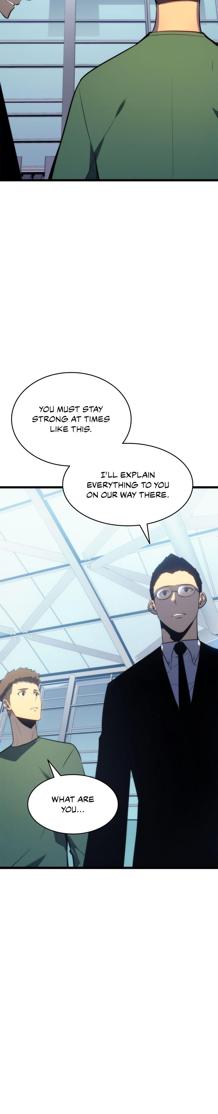 Solo Leveling Chapter 139 Page 26