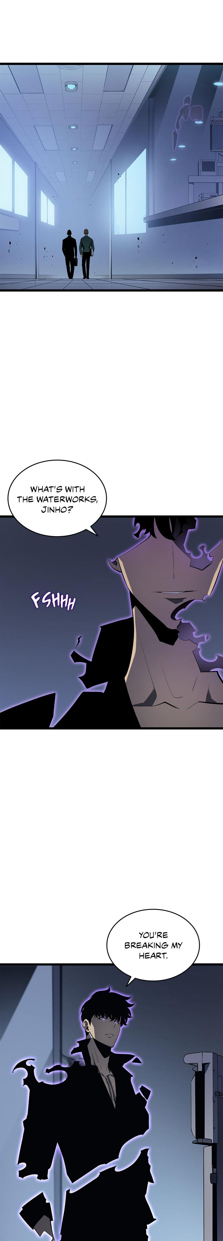 Solo Leveling Chapter 139 Page 35