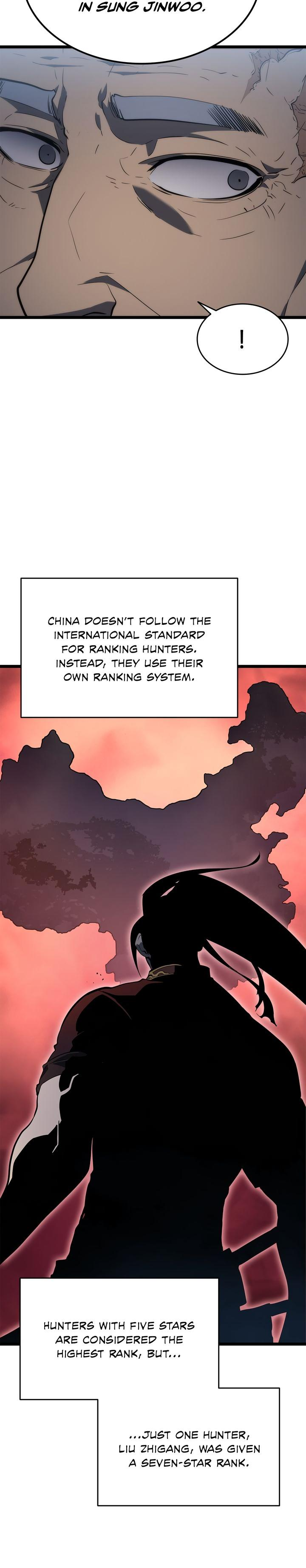 Solo Leveling Chapter 141 Page 18