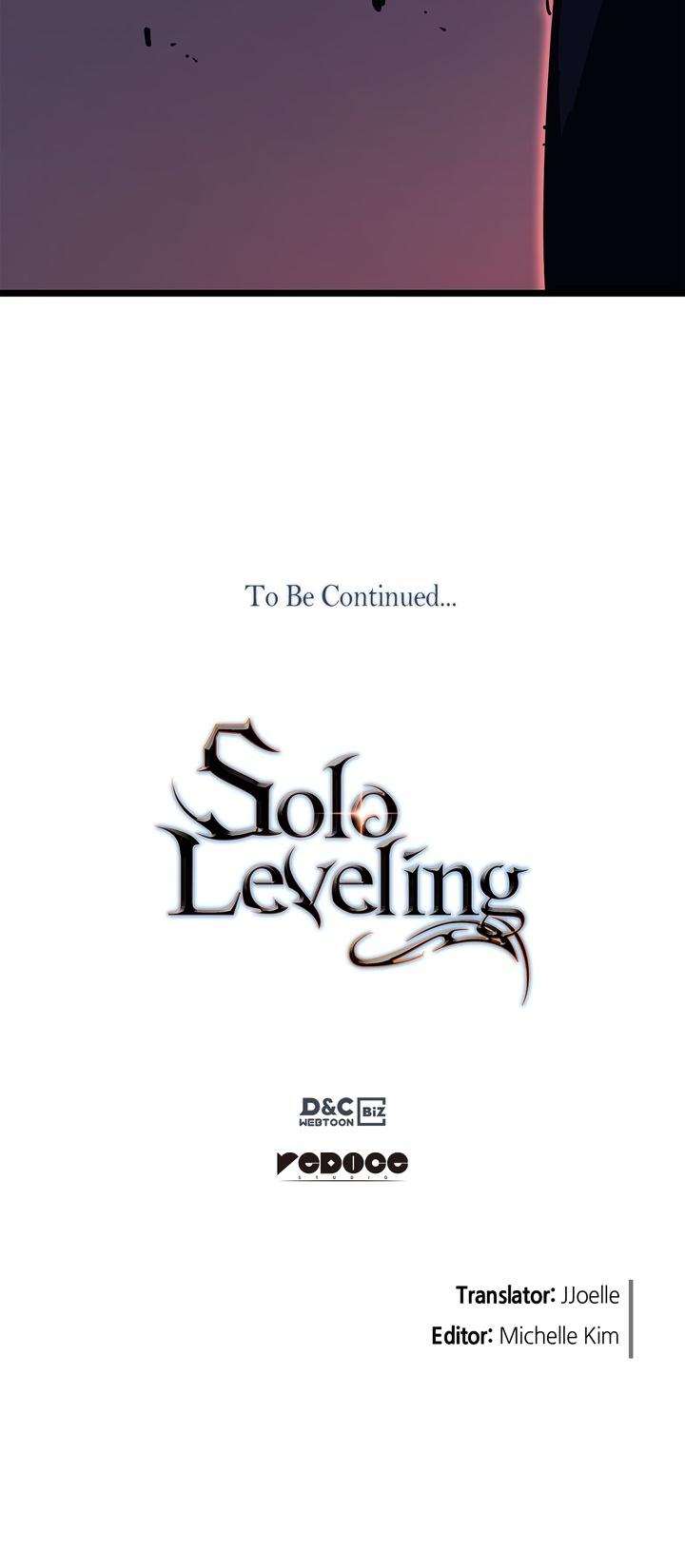 Solo Leveling Chapter 143 Page 36