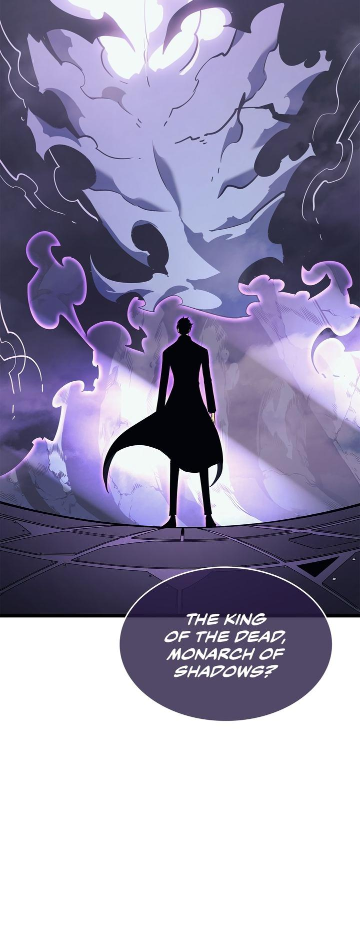 Solo Leveling Chapter 143 Page 5
