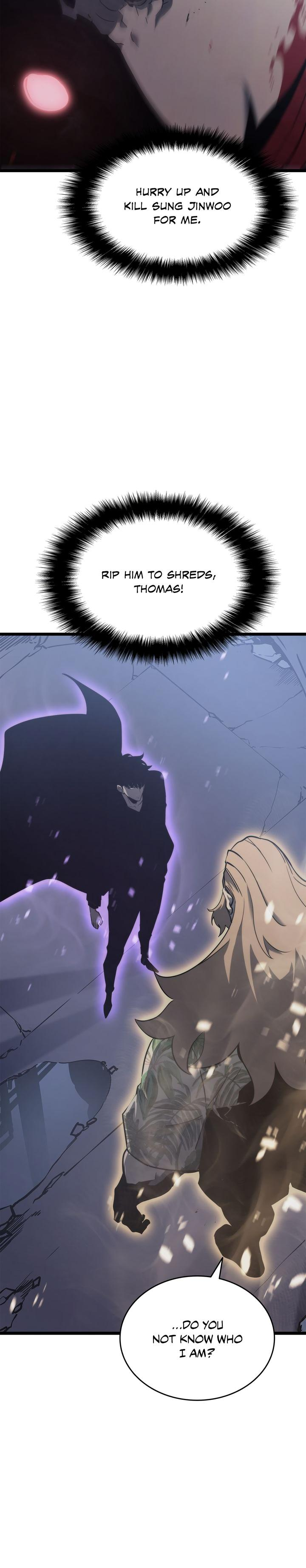 Solo Leveling Chapter 145 Page 26
