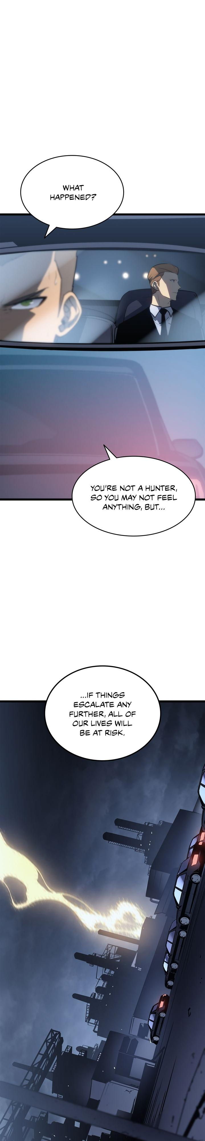 Solo Leveling Chapter 146 Page 32