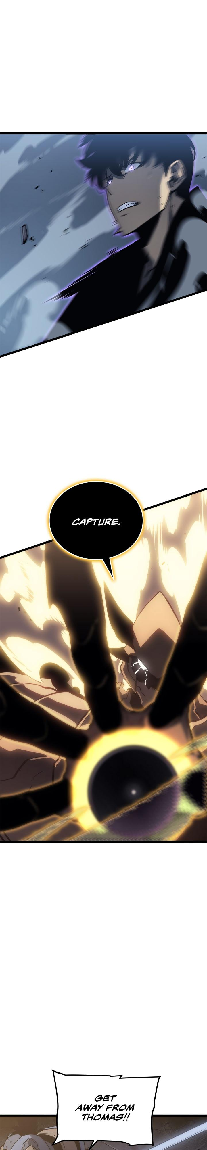Solo Leveling Chapter 146 Page 42
