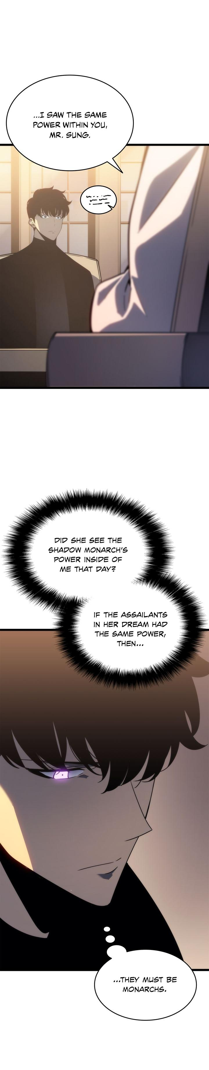 Solo Leveling Chapter 149 Page 14