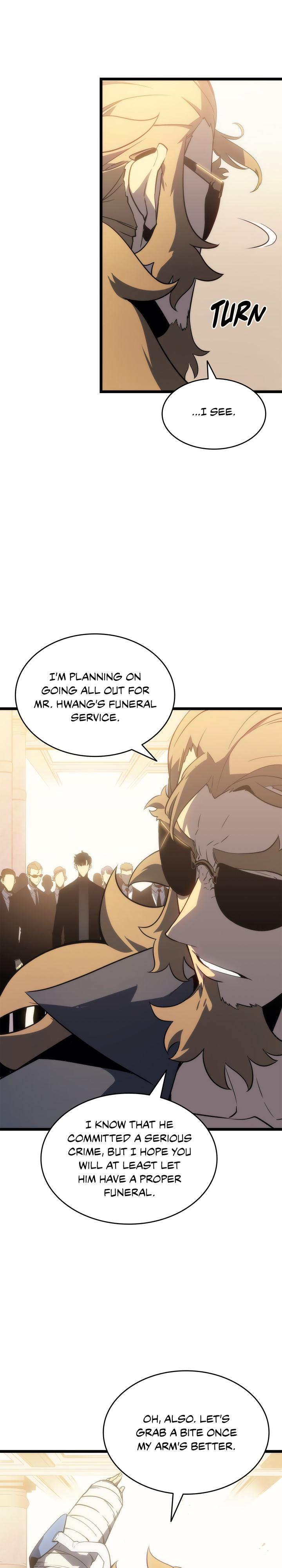 Solo Leveling Chapter 149 Page 36