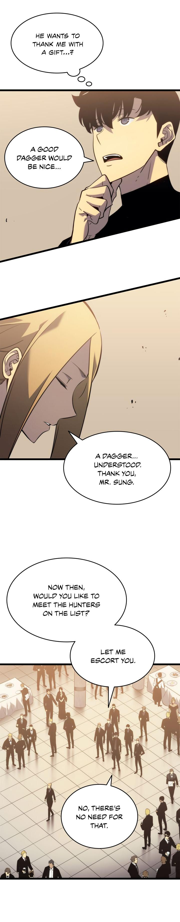 Solo Leveling Chapter 149 Page 39
