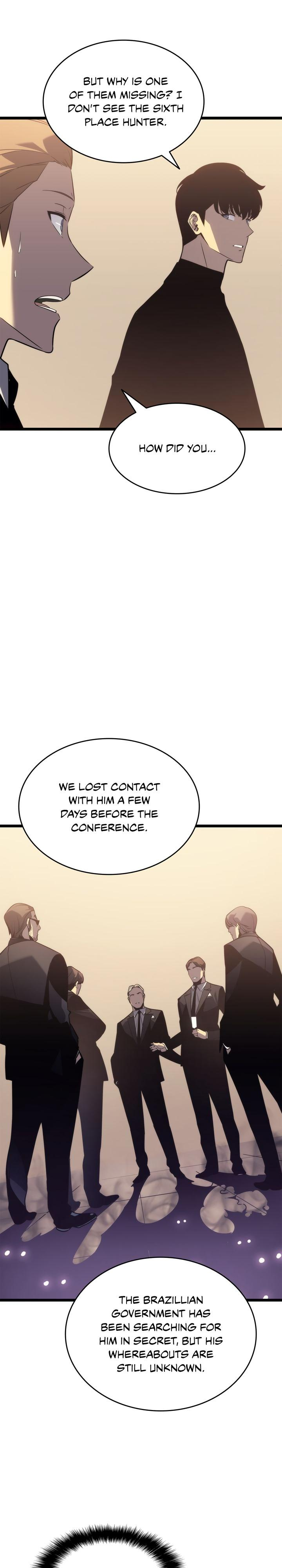 Solo Leveling Chapter 149 Page 40