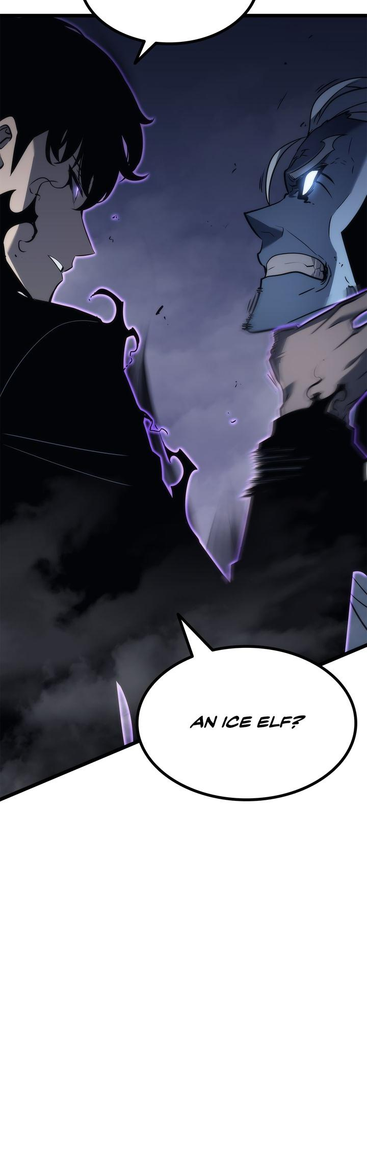 Solo Leveling Chapter 150 Page 44