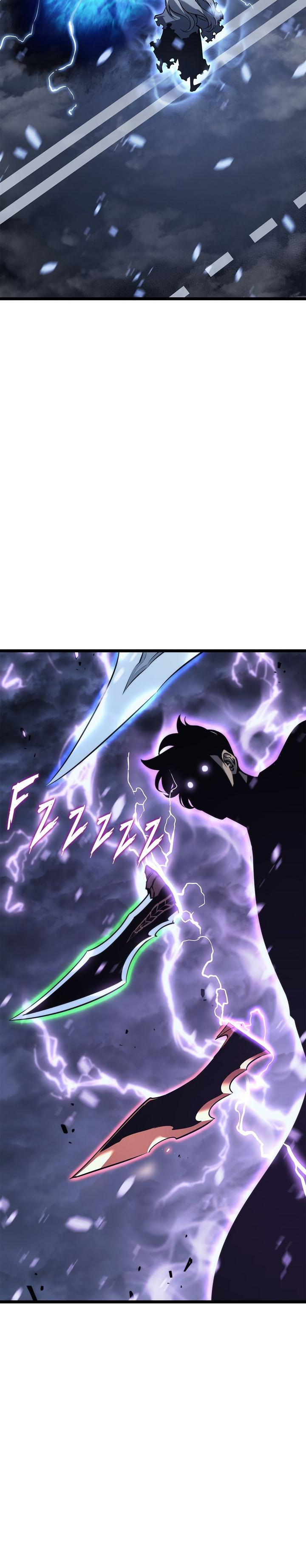 Solo Leveling Chapter 151 Page 18