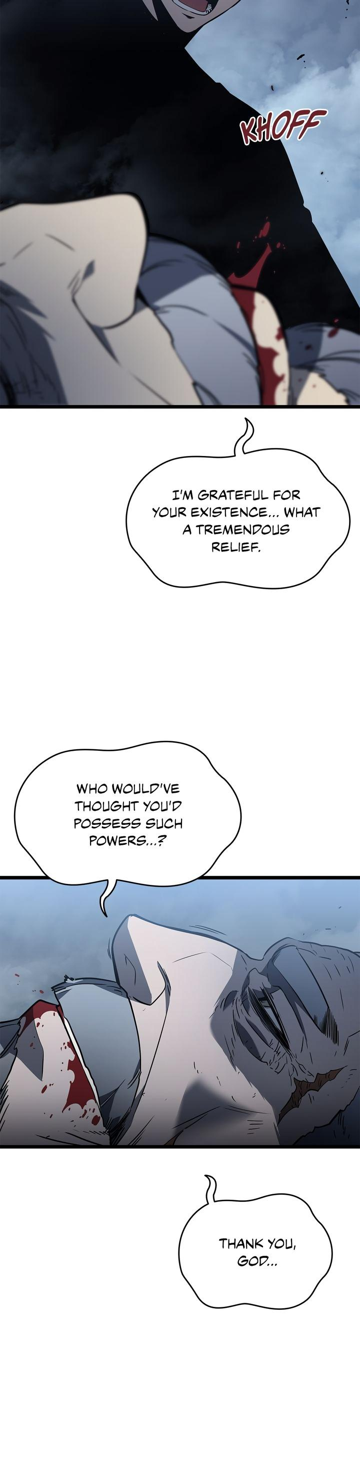 Solo Leveling Chapter 151 Page 28