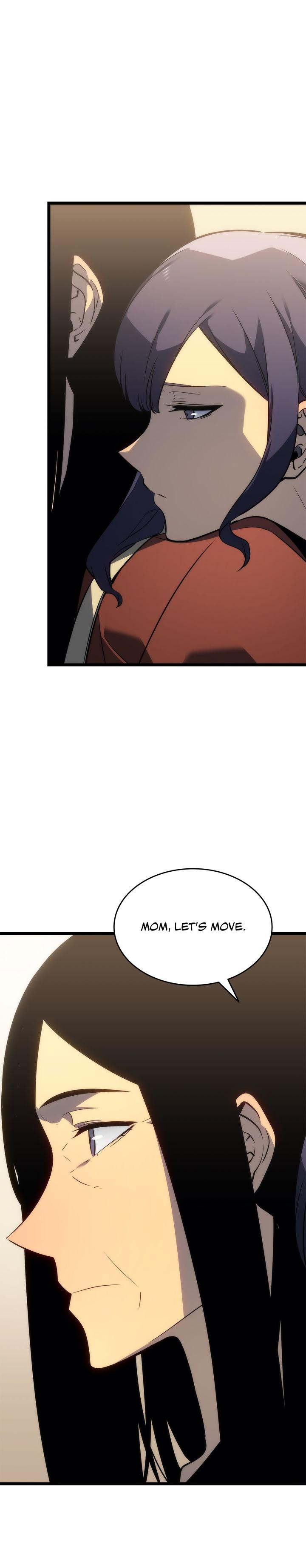 Solo Leveling Chapter 153 Page 4