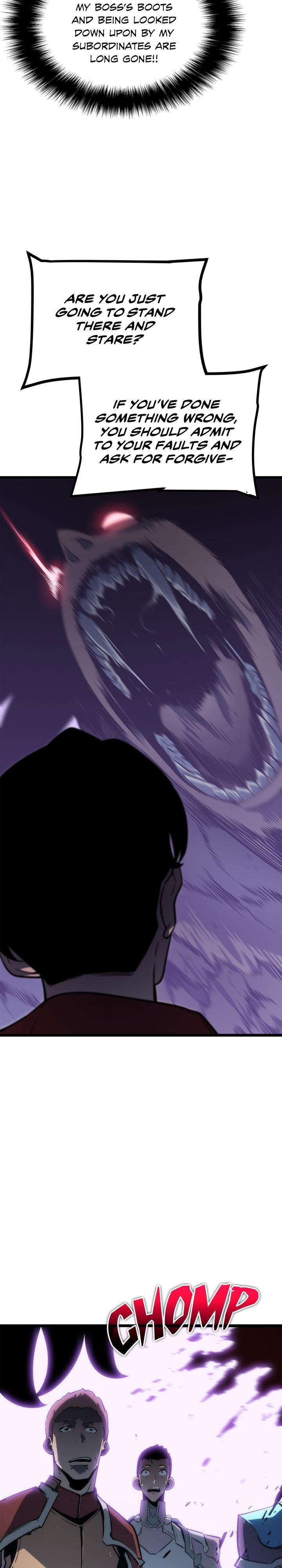 Solo Leveling Chapter 156 Page 6